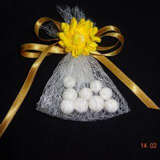 Торбичка с бонбони 01