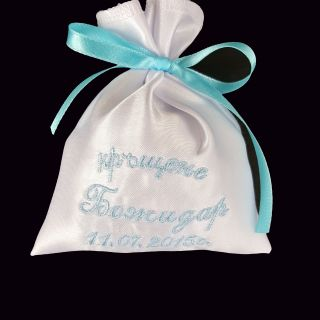 Торбички за сапунче