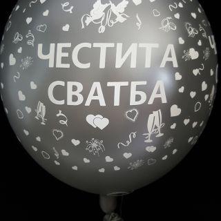 Балони и декорация