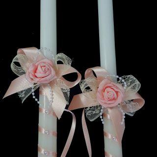 Ритуални свещи 06